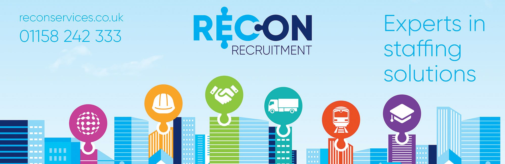 Recon Services Ltd Nottingham